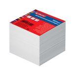 Блок бумажный, белый, размер 9x9 см, 700 листов HERLITZ артикул 01603000