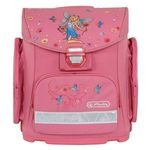 Ранец MIDI PLUS FLOWER FAIRY, разм. 38х37х22 см, c наполнением, 11280138