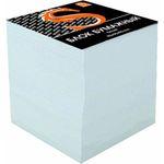 Блок бумажный, белый, разм. 9х9х9 см, офсет 65 гр, SPC999